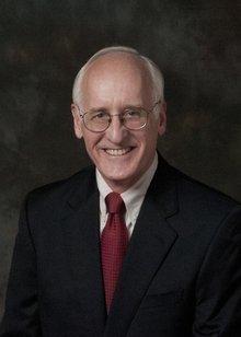Michael Landrum