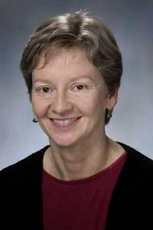 Michelle Barton, Ph.D