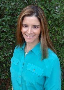 Michelle O'Rourke