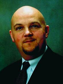 Mike Olivares