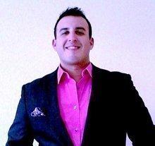 Mitch Gonzalez