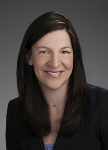 Monika Moore
