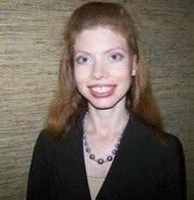 Nadine Scamp, LMSW