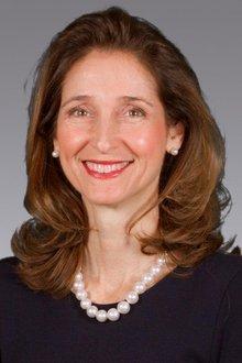 Nancy Wakefield