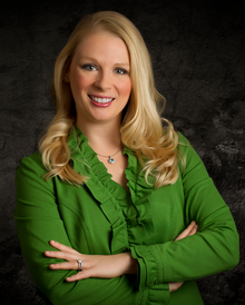 Nicole Marshall