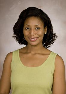 Nneka Ifejika