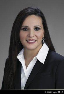 Norma Moreno-Bernal