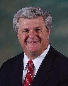 Patrick Hogan