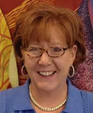 Peggy Kostial