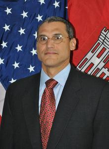 Pete Perez