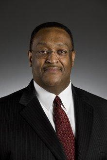 Preston Johnson, Jr.