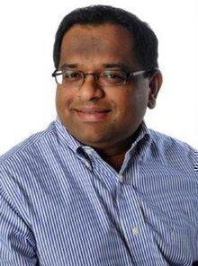 Ranjit Nair