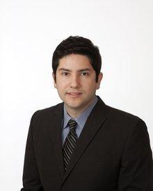 Ray Mora