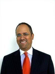 Raymond Romero
