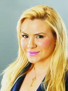 Rebecca Velarde