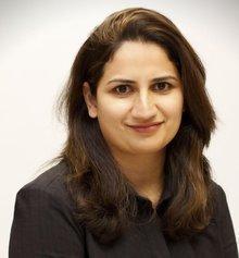 Sabeen Zuberi