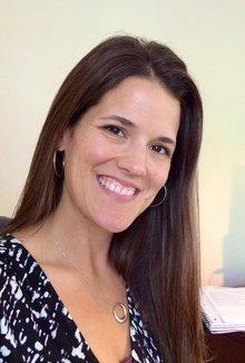 Sarah McMullin