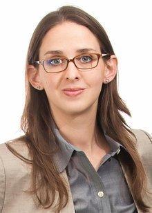 Sarah Roberts