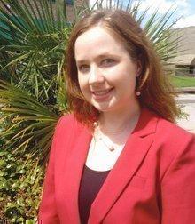 Sarah J. Parker