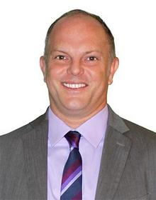 Scott Dooley