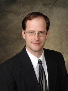 Scott Pantermuehl, P.E., LEED AP