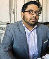 Sharif Al-Amin