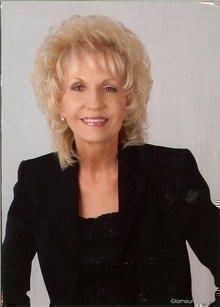 Sheri Parrack