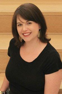 Stephanie Helms