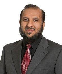 Tariq Zia