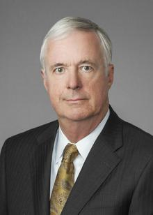 Thomas J. Moore