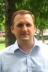 Tim Salka