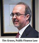 Timothy G Green