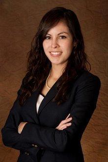 Veronica Montemayor