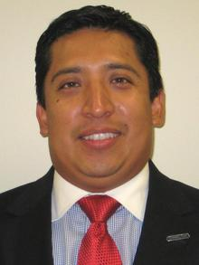 photo of Victor Carrillo