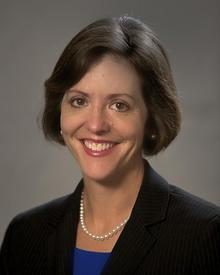 Wendy Heger, AIA