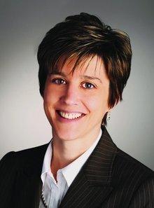 Wendy Huebel