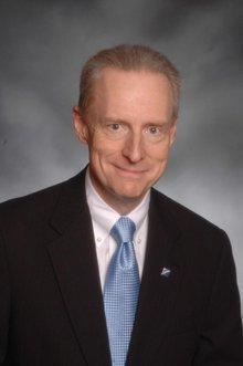 William F. Carroll, Jr., Ph.D