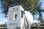 The other alternative fuel — propane — making inroads in Oregon