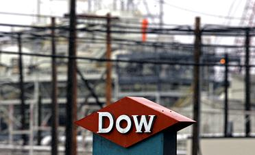 Dow is looking at alternative strategies so it can complete its planned expansion projects in the Gulf Coast on schedule.
