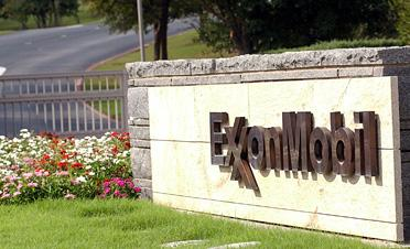 Exxon and InterOil are talking about a deal on InterOil's assets in Papua New Guinea.