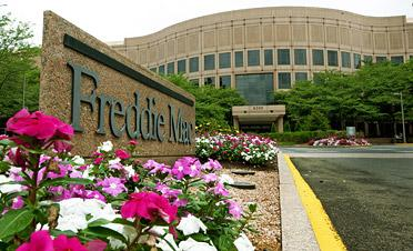 McLean-based Freddie Mac is in a tug of war with its regulator, the Federal Housing Finance Agency, and Wall Street over its plan to provide loans to investors that are buying homes in foreclosure to rent them out.