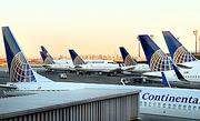 No. 4: Continental Airlines