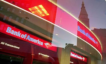Bank of America is seeking to resolve outstanding legal claims in its mortgage business.