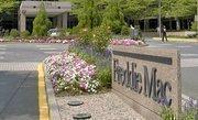 Freddie Mac is based in McLean.