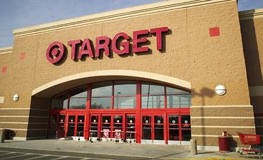 Target will open its doors at 9 p.m. on Thanksgiving - early for Black Friday shopping.