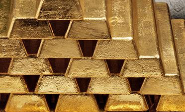 Some changes could be coming for the bullish gold market.