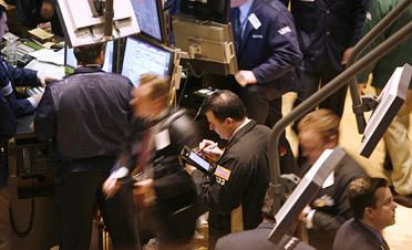 The stock market is on track to post its worst performance in three months as a result of the uncertainty in Washington surrounding the fiscal cliff negotiations.