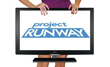 This season, Project Runway will feature a Modern. Southern. Style. design challenge — based on the Belk's slogan — with a Belk executive serving as a guest judge.
