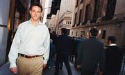 Hedge fund manager David Einhorn grew up in Milwaukee's suburbs.