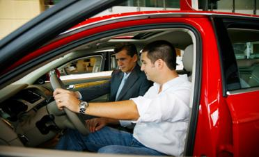 Improving unemployment in the second quarter drove higher used vehicle sales.